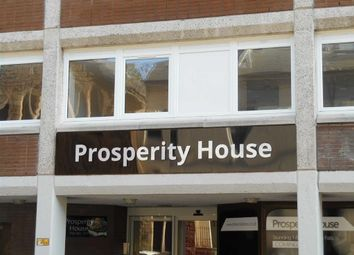 Thumbnail 2 bedroom flat for sale in Prosperity House, Gower Street, Derby