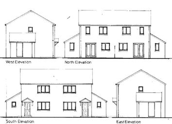 Thumbnail 2 bedroom semi-detached house for sale in Carterton, Oxfordshire