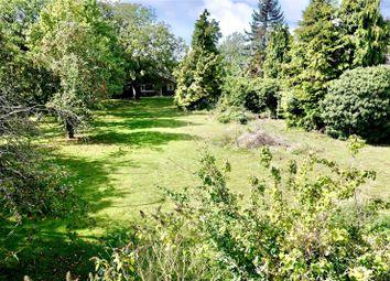 Thumbnail Land for sale in Blacksmiths Lane, Abbotsley, St. Neots, Cambridgeshire