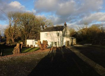 Thumbnail 2 bed farm for sale in Cwmffrwd, Carmarthen