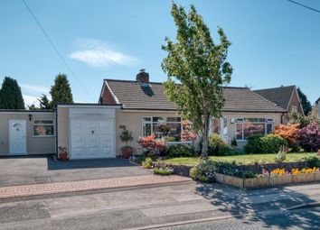 Thumbnail Detached bungalow for sale in Wildmoor Lane, Catshill, Bromsgrove