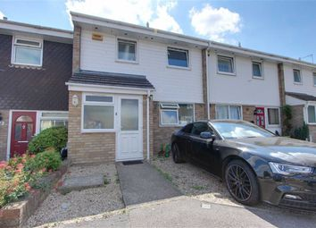 3 bed terraced house for sale in Buckingham Road, Tring HP23