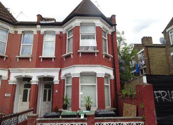 Thumbnail 2 bedroom maisonette for sale in Woodside Gardens, London