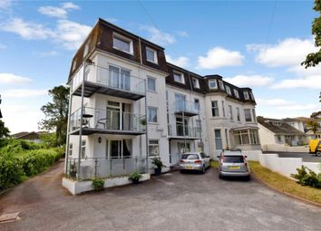 Thumbnail 2 bed flat for sale in Sanabel Court, Keysfield Road, Paignton, Devon