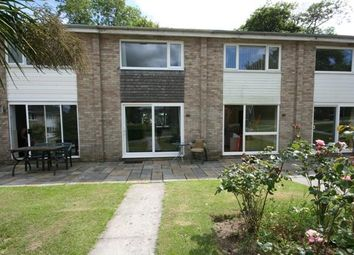 2 bed terraced house for sale in Newquay TR8