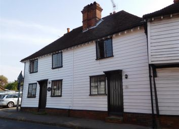 Thumbnail 2 bed semi-detached house for sale in High Street, Eynsford, Dartford