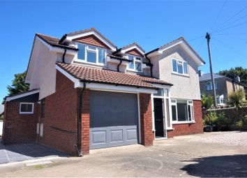 3 bed detached house for sale in Meyrick Road, Torquay TQ1