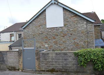 Thumbnail 2 bed cottage for sale in Hopkinstown Road, Pontypridd