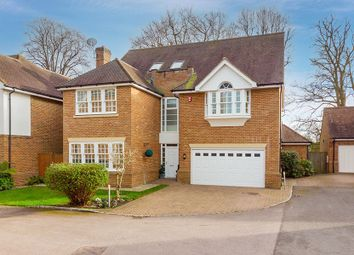 Endfield Place, Maidenhead SL6. 5 bed detached house for sale