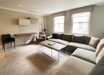 Thumbnail 1 bed flat to rent in Hamilton Mews, London