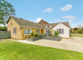 Thumbnail 4 bedroom detached bungalow for sale in Evershill Lane, Morton, Alfreton