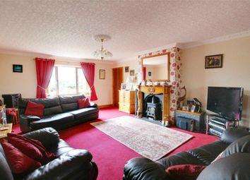 Thumbnail 5 bed detached house for sale in Camden, West End, Oulton, Wigton, Cumbria