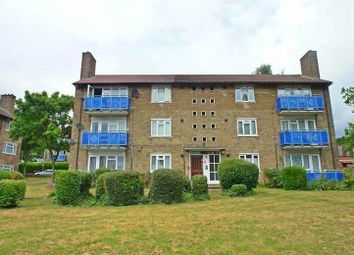 Thumbnail 3 bed flat for sale in Churchill Terrace, London