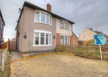Thumbnail 3 bed semi-detached house for sale in The Stampings, Blue Ribbon Park, Coventry