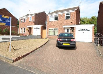 Thumbnail 3 bed detached house for sale in Sandringham Road, Sandiacre, Nottingham