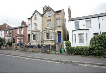 Thumbnail 4 bed semi-detached house to rent in James Street, Oxford