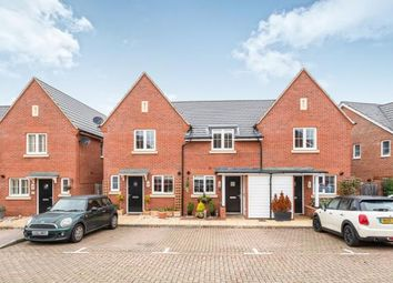 Thumbnail 2 bed terraced house for sale in Hartley Wintney, Hook, Hampshire
