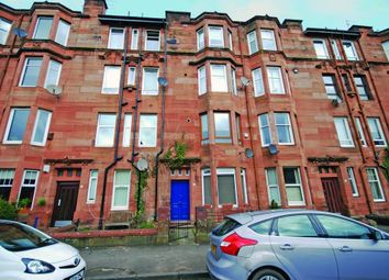Thumbnail 1 bed flat for sale in 12 Garry Street, Cathcart, Glasgow