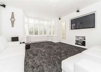 Thumbnail 3 bed terraced house for sale in Denholme Walk, Rainham