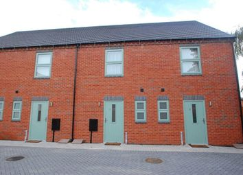 Thumbnail 2 bed property to rent in Jerrisons Place, Branston Road, Burton Upon Trent