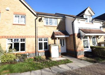 Thumbnail 2 bed terraced house to rent in Hornby Avenue, Bracknell, Berkshire
