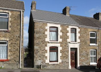 Thumbnail 2 bed terraced house to rent in Chemical Road, Morriston