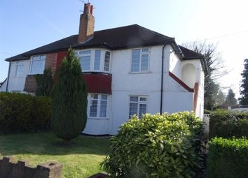 Thumbnail 2 bedroom flat to rent in Sidmouth Road, Orpington