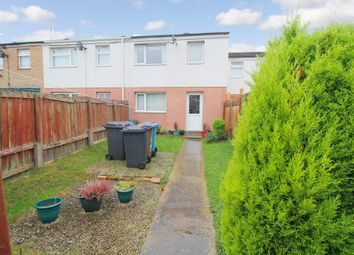 Thumbnail 3 bed property for sale in Saddleworth Close, Bransholme, Hull