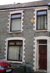 3 bed terraced house for sale in Brynhyfryd, Cwmaman, Aberdare CF44