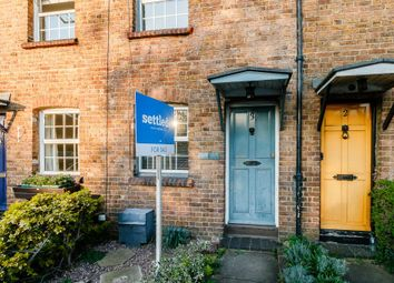 Thumbnail 2 bed terraced house for sale in Lansdowne Terrace, Twyford, Berkshire