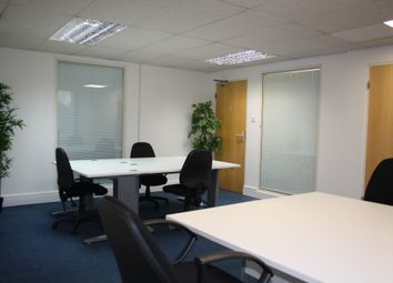 Thumbnail Serviced office to let in Queen Street, Norwich