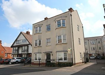 Thumbnail 2 bedroom flat to rent in Darlington Court, Old Harlow, Essex