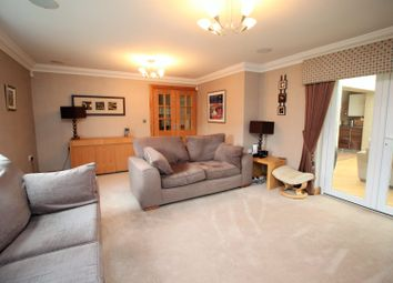 Thumbnail 5 bed detached house for sale in East Nerston Grove, Glasgow