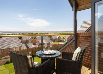 Thumbnail 4 bedroom detached house for sale in Bedhampton Hill, One Eight Zero, Havant, Hampshire