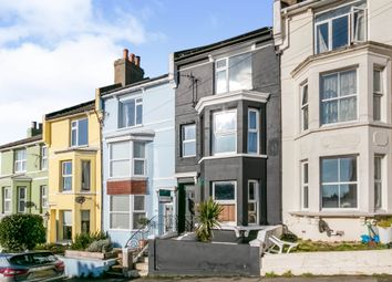 Whitefriars Road, Hastings TN34. 4 bed terraced house for sale