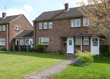Thumbnail 3 bed semi-detached house to rent in Hawkins Way, Wootton