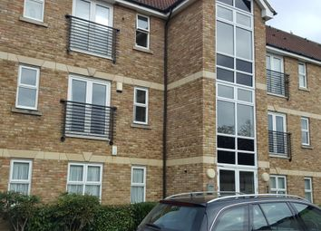 Thumbnail 2 bedroom flat to rent in Park Lane, Broxbourne