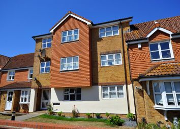 2 bed flat for sale in Plymouth Close, Eastbourne BN23