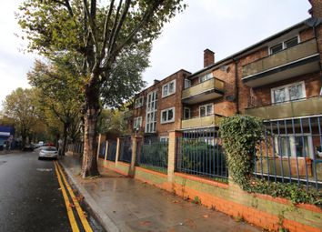 Thumbnail 2 bed flat to rent in Whitta Road, Manor Park