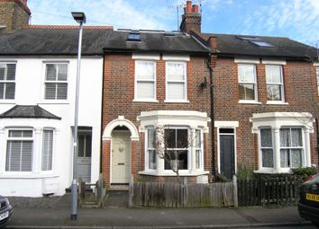 Thumbnail 3 bedroom semi-detached house for sale in King Edward Road, Watford