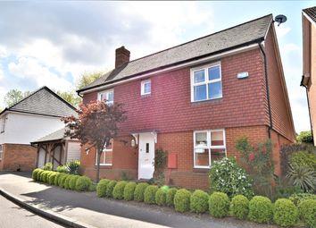 4 bed detached house for sale in Tilling Close, Maidstone ME15