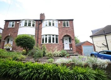 Thumbnail 3 bed semi-detached house to rent in Roxholme Place, Chapel Allerton, Leeds
