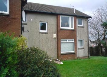 Thumbnail Studio to rent in Rosslyn Road, Ashgill, Larkhall ML9,
