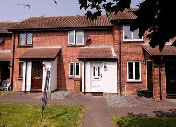Thumbnail 1 bed terraced house for sale in Pollards Green, Chelmer Village, Chelmsford