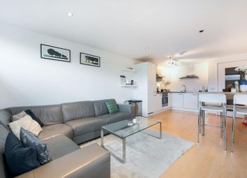 Thumbnail 2 bed flat for sale in Petergate, London