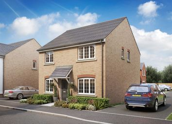 """3 bed detached house for sale in """"The Knightsbridge"""" at """"The Knightsbridge"""" At King Street Lane, Winnersh, Wokingham RG41"""