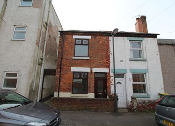 Thumbnail 2 bed terraced house for sale in West Street, Langley Mill, Nottingham
