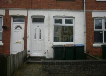 3 bed terraced house to rent in Holmsdale Road, Coventry CV6