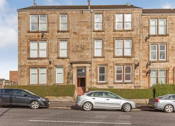 Thumbnail 1 bedroom flat for sale in Newton Street, Greenock, Inverclyde