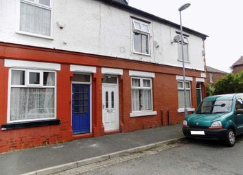 Thumbnail 2 bed terraced house for sale in Mayfield Grove, Manchester